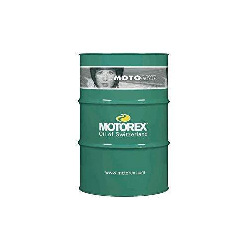 Motorex Huile Moteur Cross Power 4t 10w50 100% synthétique 60l