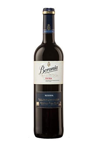 Beronia Reserva - Vino D.O.Ca. Rioja - 750 ml