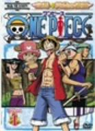 ONE PIECE シックススシーズン 空島・黄金の鐘篇 piece.1 [DVD]