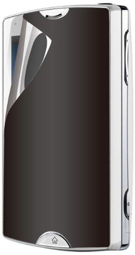 So'axess SCRSEMINIPRO2 - Pack de 2 protectores de pantalla para Sony Ericsson...