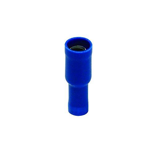 Carpoint 1623820 Cosses de Câbles 549 Bleu 10Pièces