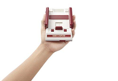 Nintendo classic mini family computer(Japan Import)