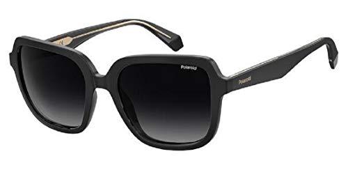 Polaroid Gafas de sol PLD 4095 M9L HE gris naranja lentes polarizadas