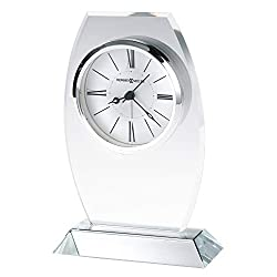 Howard Miller CABRI Tabletop Clock