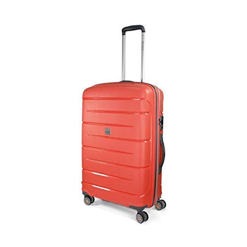 Starlight 2.0 Trolley para portátil, 80 Liters, Naranja (Arancione)