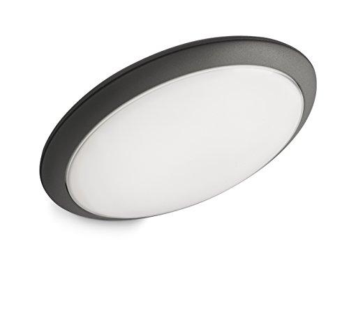Philips RAVEN, buitenlamp, LED-zonnelamp, wandlamp, EEK A+