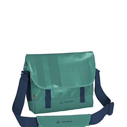 VAUDE Taschen Wista II S, kleine Umhängetasche, nickel green, one Size, 141669840