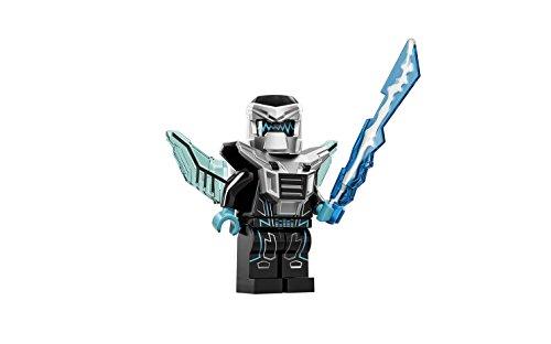 LEGO Series 15 Collectible Minifigure 71011 - Laser Mech