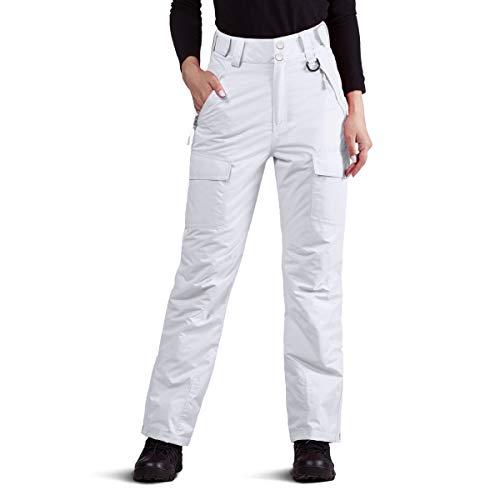 Pantalones Ski  marca FREE SOLDIER