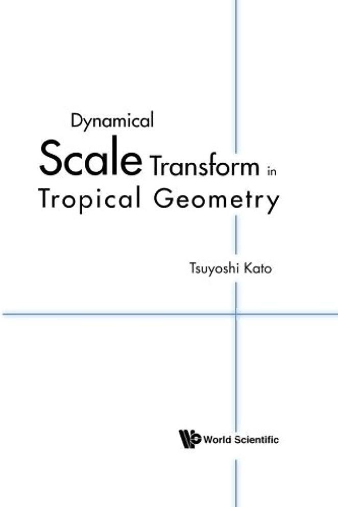警報構想する略すDynamical Scale Transform In Tropical Geometry