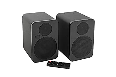 Roth Pro Audio 5 Active Speaker System - Black by Roth Audio