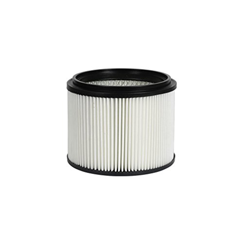 Sidamo - Filtre cartouche pour aspirateurs JET30IDR et JET30I SYNCHRO, PTFE classe H D. 190 x Ht. 150 mm - 20498099 - Sidamo
