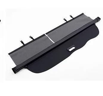 Kaungka Cargo Cover for 2010-2018 Lexus GX GX460 Retractable Trunk Shielding Shade Black