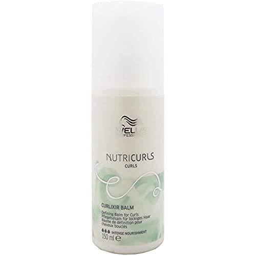 Wella Professionals Nutricurls Curlixir 150 ml
