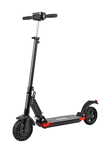 UrbanGlide Ride 81 Boost Monopattino Adulto Unisex, Nero, XL