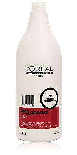 1. Loreal Pro Classics Color 1500 Ml
