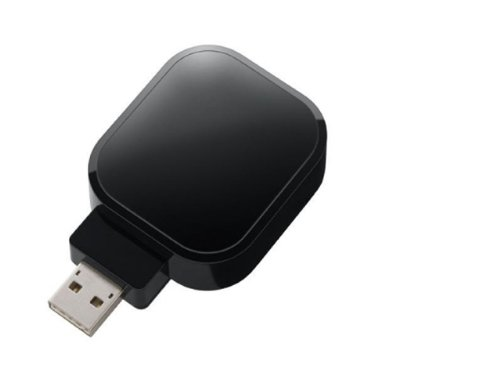 Panasonic DY-WL10E-K optionaler WiFi Adapter für kompatibel Panasonic Blu-ray-Player und Viera TVs