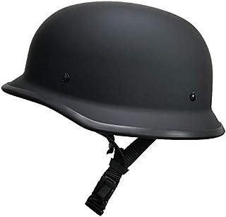 crazy al German Flat Low Profile Helmet - m