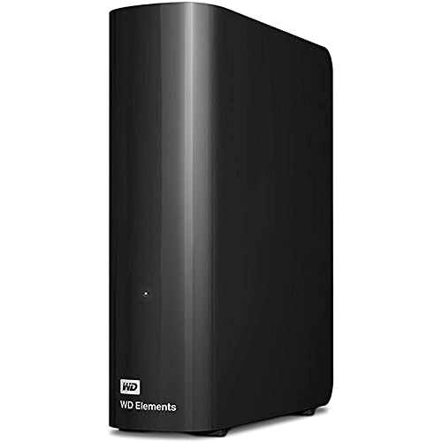 KOIJWWF Disco Duro Externo,Disco Duro portátil, Elementos de Elementos de Escritorio de la Serie Digital Western 8TB 10TB 12TB 14TB 16TB 18TB Duro Externo USB 3.0