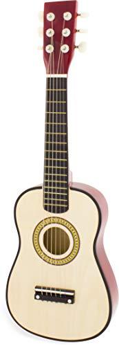 Ulysse Couleurs D'enfance- Guitare Naturel, 4078