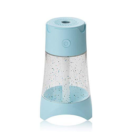 raumbefeuchter kinderzimmer - Schlafzimmer Desktop zum Trocknen und Befeuchten von Luftbefeuchter-Blau