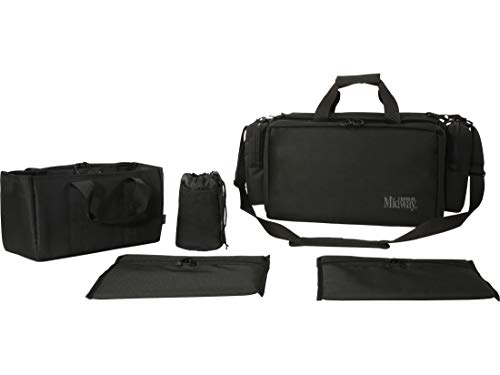 MidwayUSA Competition Range Bag System Black