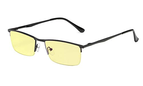 Best reading glasses yellow for 2020
