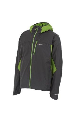 Berghaus Vapour Windstopper Hybrid Jacket