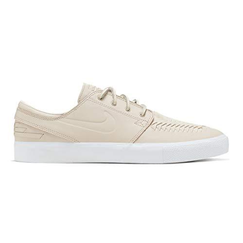 Nike Sb Zoom Janoski Rm Ar4904 - Zapatillas deportivas para hombre, marfil (Arena del desierto/arena del desierto), 43 EU