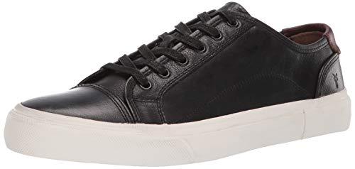 FRYE , Baskets pour Homme - Noir - Noir/Blanc, 39.5 EU