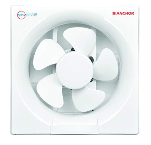 Anchor by Panasonic Smart Air 250mm Ventilation Fan (White)