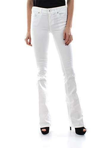 Liu Jo Bottom-Up-Jeans Damen MainApps