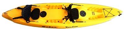Cobra Tandem 2 Person Sit On Top Kayak
