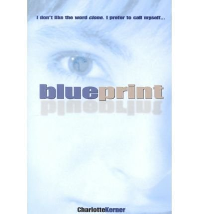 Blueprint (Young Adult Fiction)
