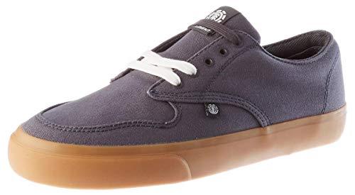 Element, Zapatillas para Hombre, Gris (Grey Grey 4117), 40.5 EU