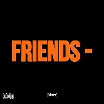 friends-