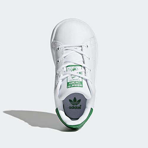 adidas Originals Infant Stan Smith Sneaker