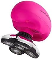 Skull Shaver Butterfly Pro elektrisch scheerapparaat voor dames, benen en lichaam