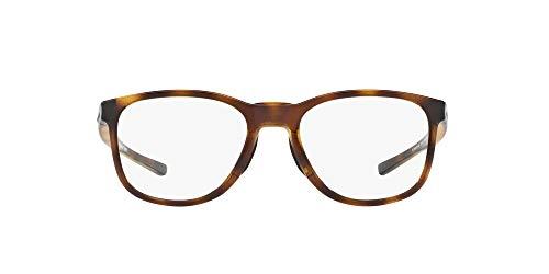 OAKLEY OX8102 OX8102 Wayfarer Brillengestelle 5, Braun/Transparent