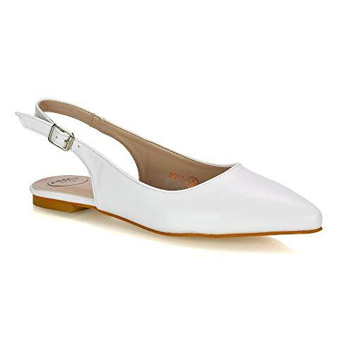 Women's Smart Casual Shoes