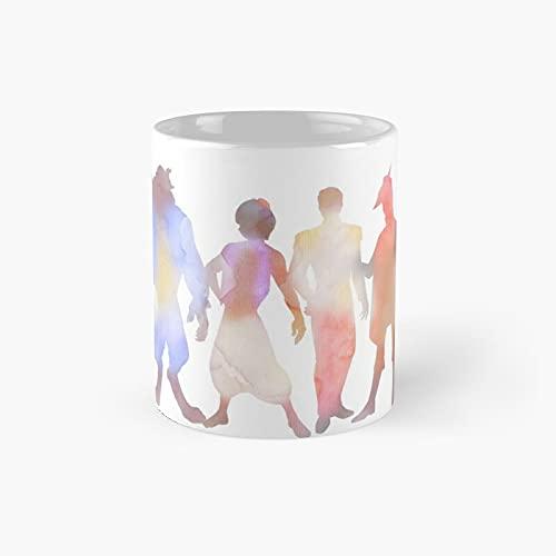 Princes 2 Classic Mug Best Gift Funny Coffee Mugs 11 Oz