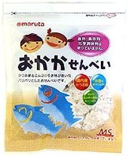 太田油脂 MSおかかせんべい×12袋セット