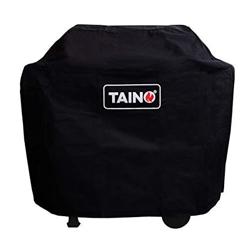 TAINO Basic Gasgrill-Abdeckung Grillhaube Abdeckhaube Wetterschutz Plane