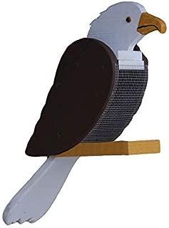 bald eagle bird feeder