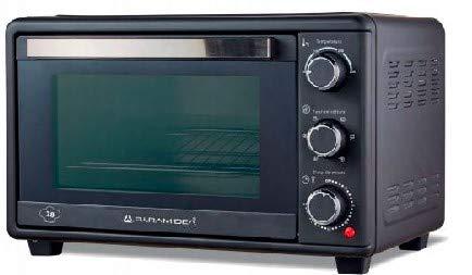 Fornetto elettrico ventilato, 28 Litri, 1500W - PYRAMIDEA FOK2812