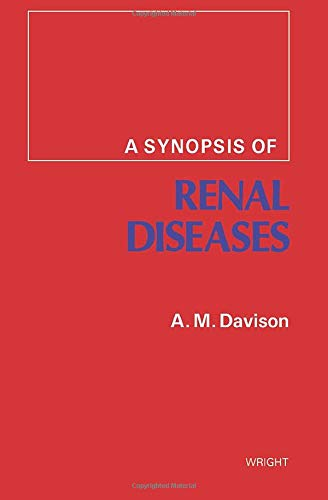 Synopsis of Renal Diseases (Synopsis S.)