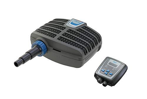 OASE AquaMax Eco Classic 18000 C Filter- en beekpomp, zwart