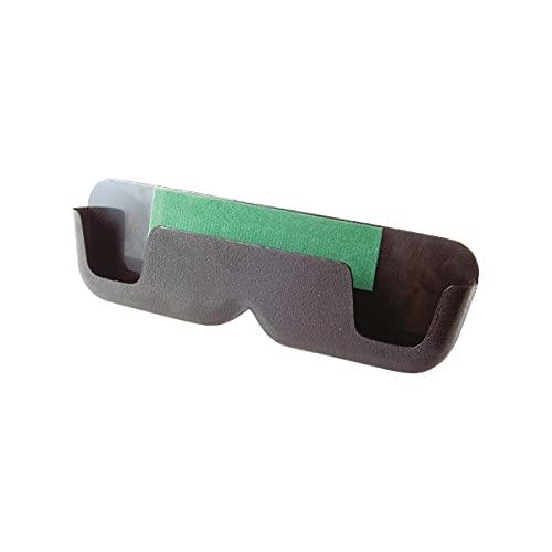 CARPOINT 2380723 Brillenhalter 17x5cm