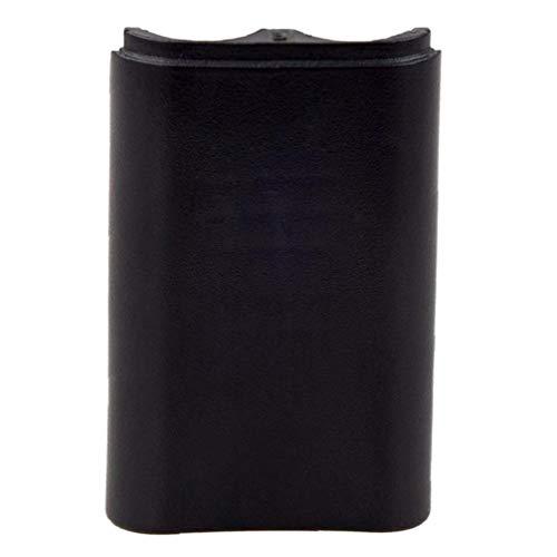 NaisiCore Caso regulador del Juego de baterías AA contraportada Adapta Mando inalámbrico Tapa de la batería con la Etiqueta Gamepad Accesorios 1PC