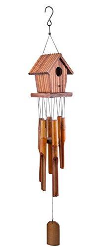 Woodmusic Wind Chime